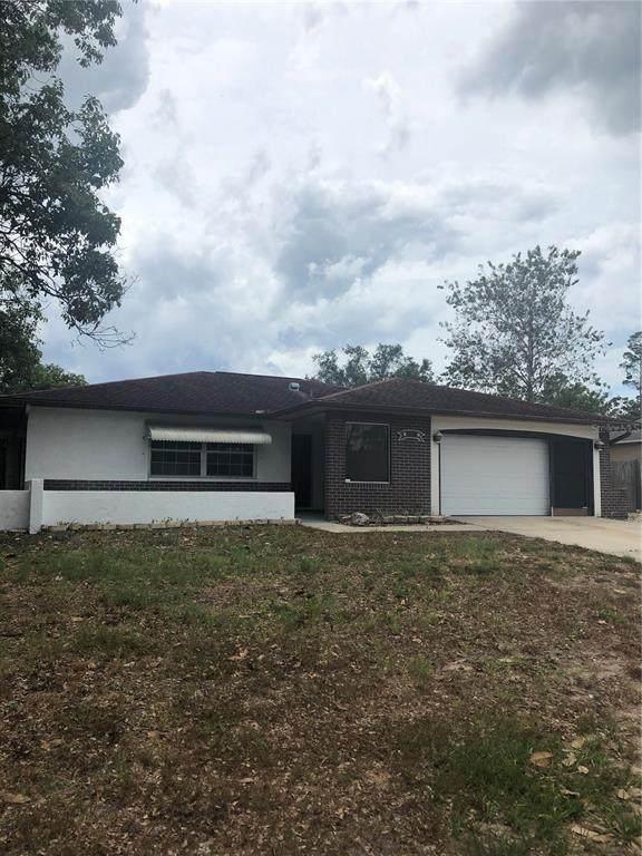 9110 Manchester Street, Spring Hill, FL 34606 (MLS #W7834475) :: Dalton Wade Real Estate Group