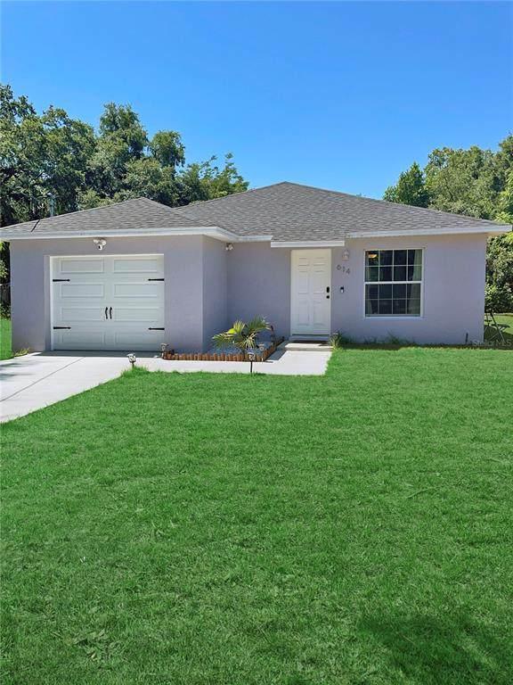 614 Sears Avenue NE, Winter Haven, FL 33881 (MLS #W7834703) :: Godwin Realty Group