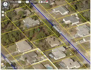 0000 Lightfoot Street, Spring Hill, FL 34609 (MLS #W7834791) :: Zarghami Group