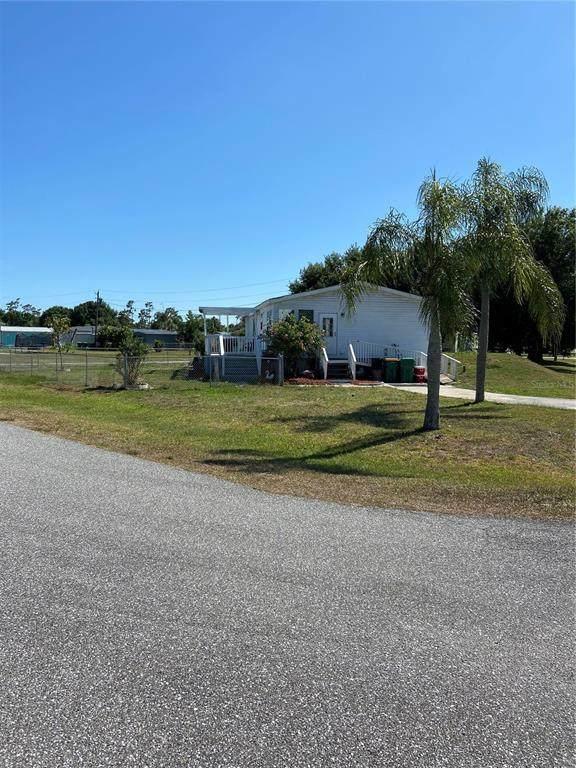1845 Blossom Court, Punta Gorda, FL 33982 (MLS #W7834796) :: Team Turner