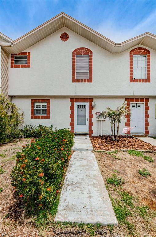 7029 Paul Revere Trace, New Port Richey, FL 34653 (MLS #W7834902) :: Realty Executives