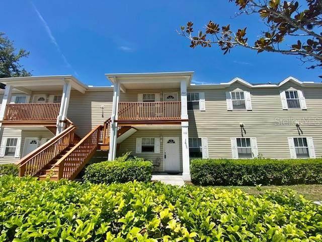 9019 Cochise Lane #203, Port Richey, FL 34668 (MLS #W7834939) :: Expert Advisors Group