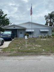 4143 Citrus Drive, New Port Richey, FL 34652 (MLS #W7835056) :: Realty Executives