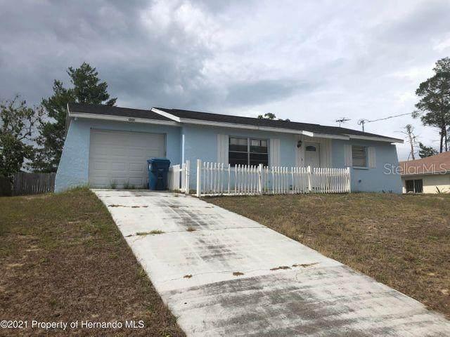 13131 Odham Street, Spring Hill, FL 34609 (MLS #W7835070) :: Vacasa Real Estate