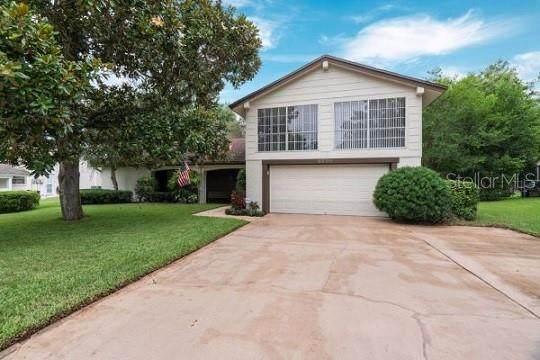 8605 Wagon Wheel Lane, Hudson, FL 34667 (MLS #W7835080) :: Vacasa Real Estate
