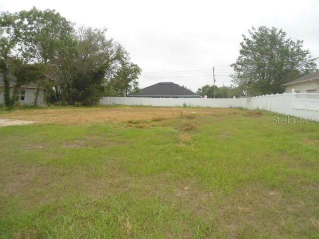 2481 Hawthorne Road, Spring Hill, FL 34609 (MLS #W7835124) :: Bridge Realty Group