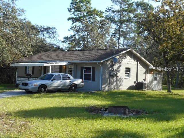 17236 Shady Hills Road, Spring Hill, FL 34610 (MLS #W7835246) :: The Nathan Bangs Group