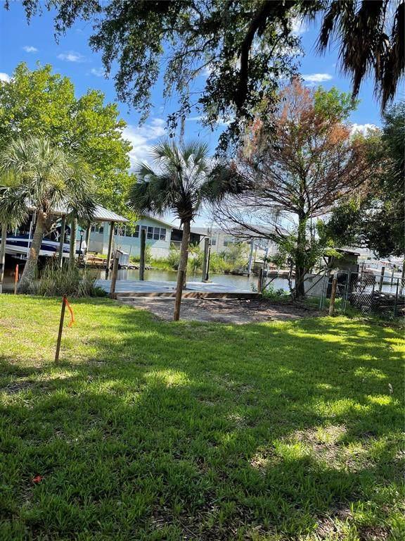 00 S Garcia Road, Homosassa, FL 34448 (MLS #W7835323) :: The Paxton Group