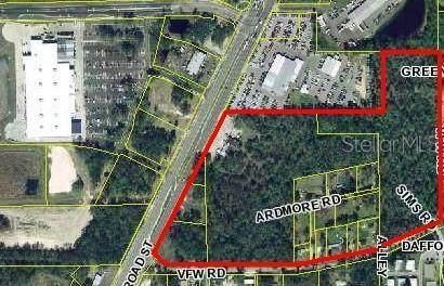 7154 Broad Street, Brooksville, FL 34601 (MLS #W7835515) :: Heckler Realty
