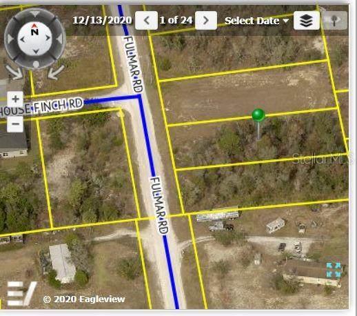 11218 Fulmar Road, Weeki Wachee, FL 34614 (MLS #W7835573) :: GO Realty