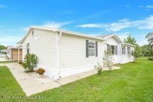 12059 Eldorado Avenue, Brooksville, FL 34613 (MLS #W7835686) :: Zarghami Group