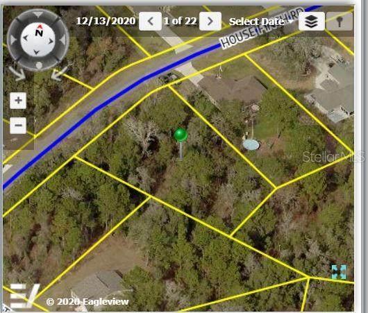 12258 House Finch Road, Weeki Wachee, FL 34614 (MLS #W7836063) :: Zarghami Group