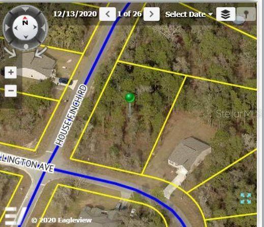 12238 House Finch Road, Weeki Wachee, FL 34614 (MLS #W7836066) :: Zarghami Group