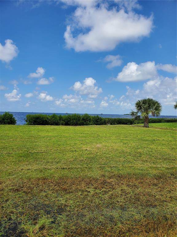 Lor 46 Harborpointe, Port Richey, FL 34668 (MLS #W7836187) :: Zarghami Group