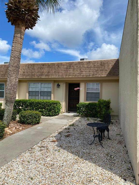 11120 Carriage Hill Drive #6, Port Richey, FL 34668 (MLS #W7836193) :: Heckler Realty