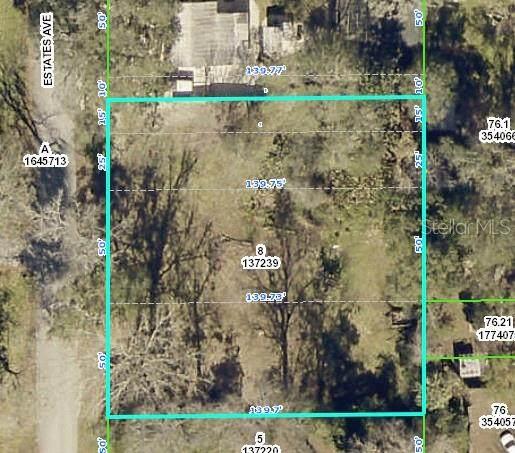 132 Estates Avenue, Brooksville, FL 34601 (MLS #W7836197) :: The Nathan Bangs Group