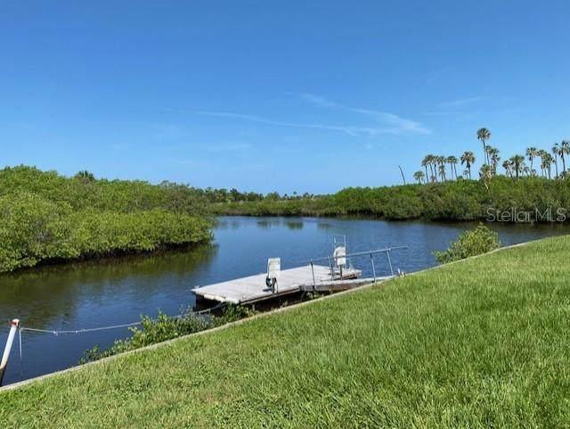 9836 Eagles Point Circle #3, Port Richey, FL 34668 (MLS #W7836287) :: Zarghami Group