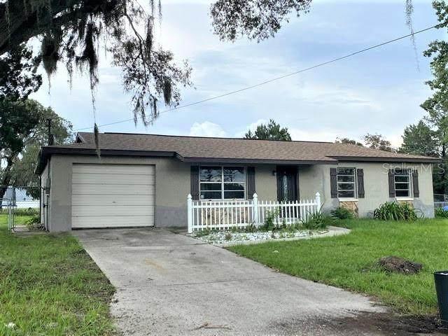 27047 Frampton Avenue, Brooksville, FL 34602 (MLS #W7836328) :: Sarasota Property Group at NextHome Excellence