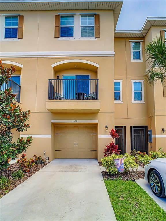 5520 White Marlin Court, New Port Richey, FL 34652 (MLS #W7836343) :: MVP Realty