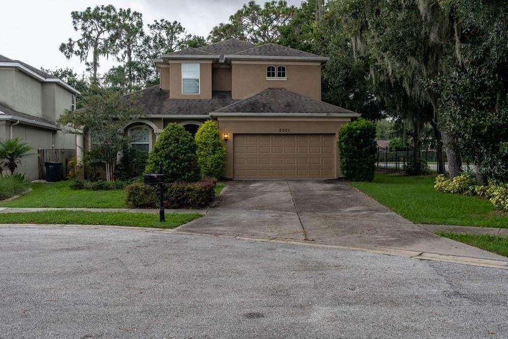 2501 Erindale Oaks Lane - Photo 1
