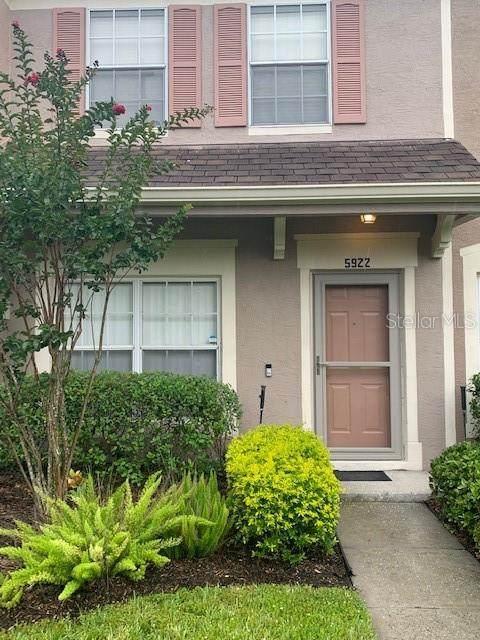 5922 Bayside Key Drive, Tampa, FL 33615 (MLS #W7836398) :: GO Realty
