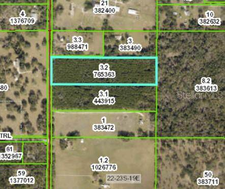 0 Saturn Road, Brooksville, FL 34604 (MLS #W7836540) :: Everlane Realty