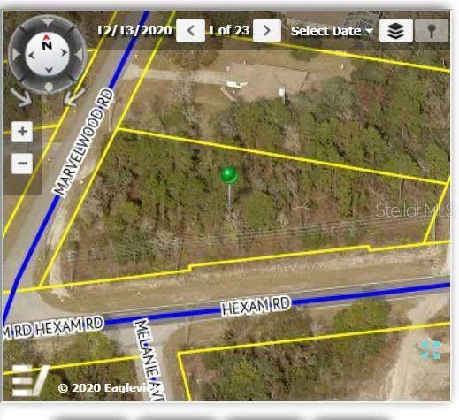 11076 Marvelwood Road, Weeki Wachee, FL 34614 (MLS #W7836614) :: Everlane Realty