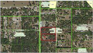 0 Shady Hill Road, Spring Hill, FL 34610 (MLS #W7836615) :: The Nathan Bangs Group