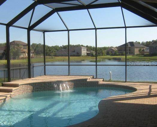 1618 Abyss Drive, Odessa, FL 33556 (MLS #W7837484) :: The Curlings Group
