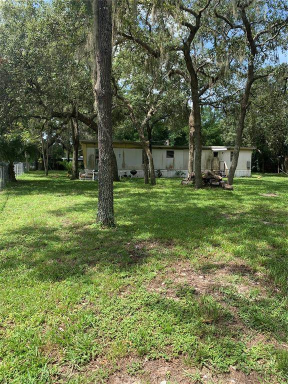 9231 Estelle Street, New Port Richey, FL 34654 (MLS #W7837678) :: Vacasa Real Estate