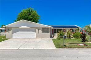 4465 Rudder Way, New Port Richey, FL 34652 (MLS #W7837732) :: The Paxton Group