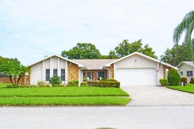 7711 Willow Brook Court, Hudson, FL 34667 (MLS #W7837898) :: Everlane Realty