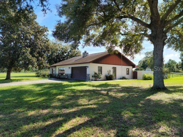 9750 Nelson Road, Dade City, FL 33525 (MLS #W7838005) :: Keller Williams Realty Select