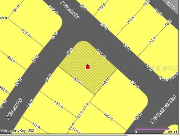 11495 N Kenney Loop, Citrus Springs, FL 34433 (MLS #W7838120) :: RE/MAX Elite Realty