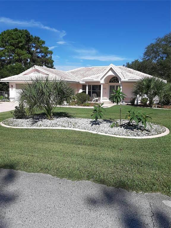 11343 Montcalm Road, Spring Hill, FL 34608 (MLS #W7838132) :: Team Turner