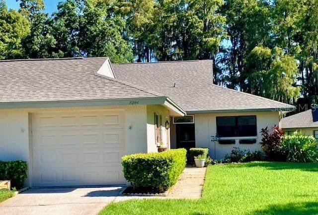 3261 Lori Lane, New Port Richey, FL 34655 (MLS #W7838173) :: The Heidi Schrock Team