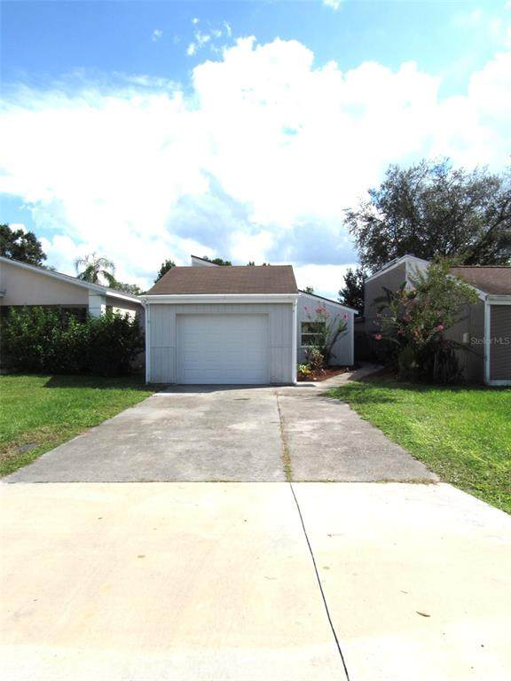 23108 Dover Drive, Land O Lakes, FL 34639 (MLS #W7838323) :: Everlane Realty
