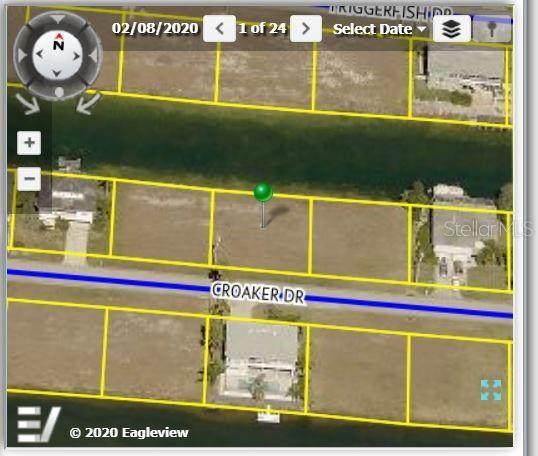 3479 Croaker Drive 13-B, Hernando Beach, FL 34607 (MLS #W7839203) :: Everlane Realty