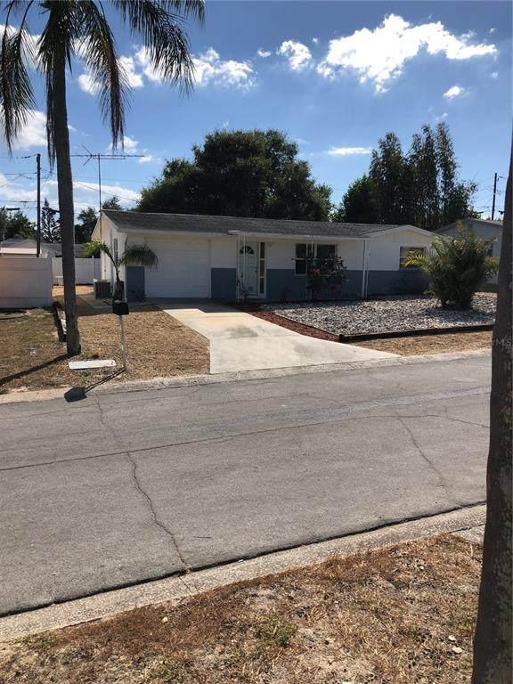 5018 Genesis Avenue, Holiday, FL 34690 (MLS #W7839255) :: Everlane Realty