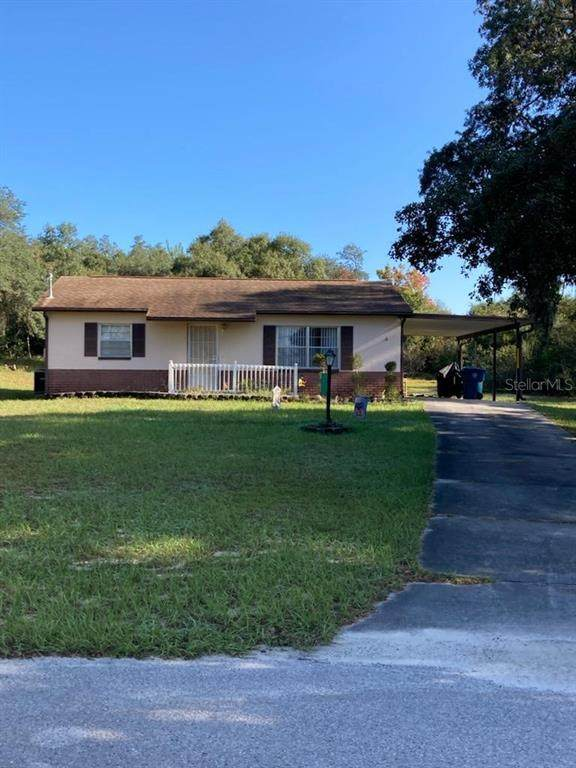 12361 Harper Street, Spring Hill, FL 34608 (MLS #W7839382) :: Everlane Realty