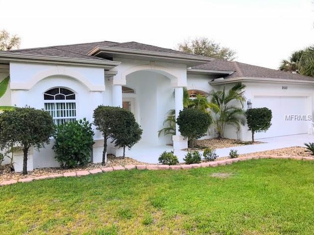 2553 Athena Terrace, North Port, FL 34286 (MLS #A4211216) :: Premium Properties Real Estate Services