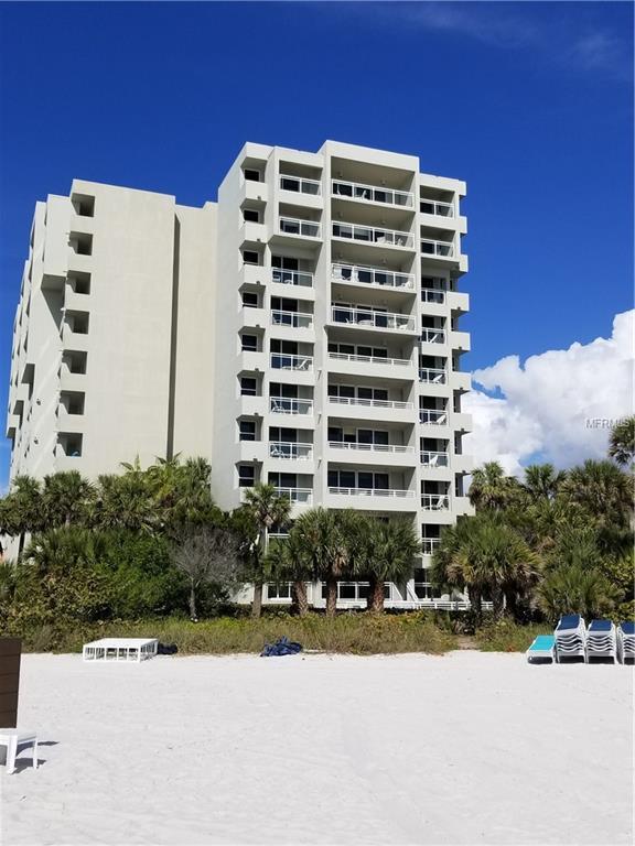 210 Sands Point Road #2007, Longboat Key, FL 34228 (MLS #A4214074) :: Team Bohannon Keller Williams, Tampa Properties