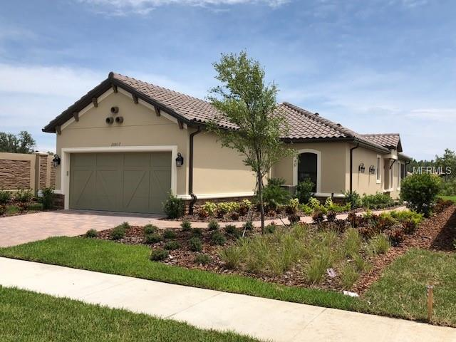 20037 Callisto Hill Place, Tampa, FL 33647 (MLS #A4405396) :: Team Bohannon Keller Williams, Tampa Properties