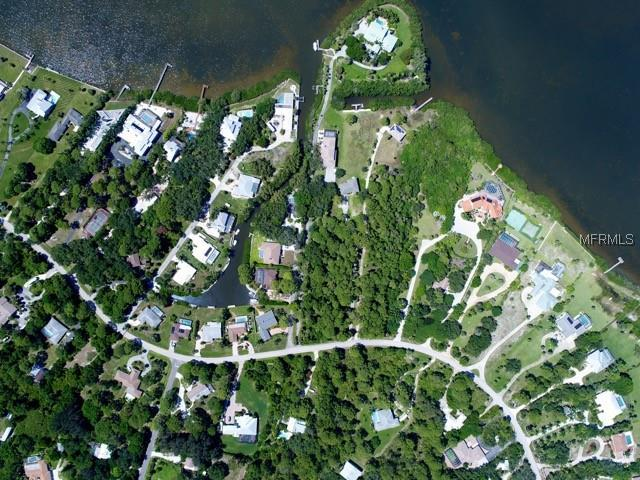 Lot 815 Bayshore Drive, Englewood, FL 34223 (MLS #A4406465) :: Medway Realty