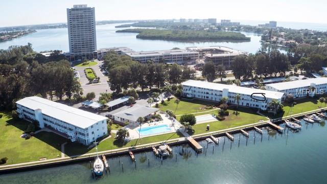 765 John Ringling Boulevard 37CLAR, Sarasota, FL 34236 (MLS #A4407303) :: McConnell and Associates