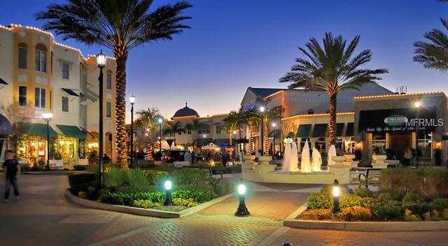 8111 Lakewood Main Street #209, Lakewood Ranch, FL 34202 (MLS #A4410831) :: FL 360 Realty