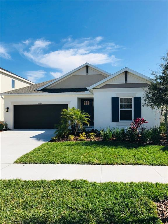 8005 Clementine Avenue, Tampa, FL 33625 (MLS #A4414611) :: Medway Realty