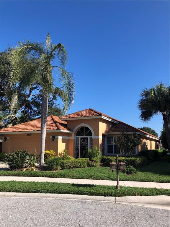 4631 Deer Trail Boulevard, Sarasota, FL 34238 (MLS #A4416194) :: McConnell and Associates
