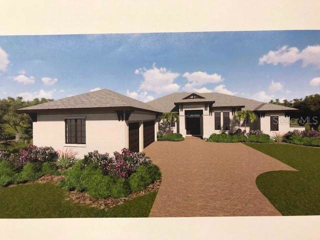 1484 Peregrine Point Drive, Sarasota, FL 34231 (MLS #A4419034) :: Ideal Florida Real Estate
