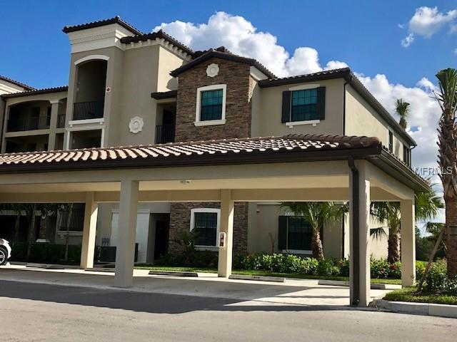 17108 Vardon Terrace #308, Lakewood Ranch, FL 34211 (MLS #A4419851) :: Medway Realty